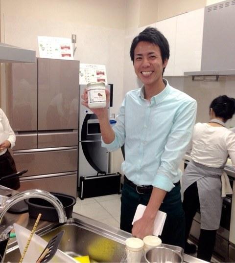 【セミナー】クリナップ東京北ショールーム「魔法のココナッツオイルでアンチエイジング」
