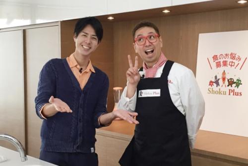 【動画】J:COMチャンネル「食プラス」#93