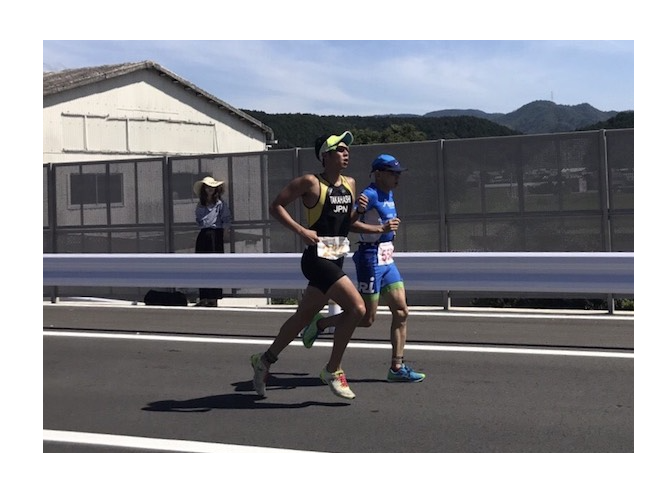 【スポーツ】第3回京都丹波トライアスロン大会 in 南丹